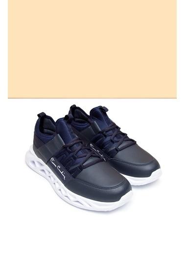 Pierre Cardin Ayakkabı Lacivert
